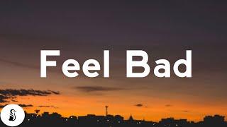 katelyn Tarver - Feel Bad (Lyrics)