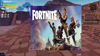 Fortnite Save the World // Reviews and Review // Gameplay.