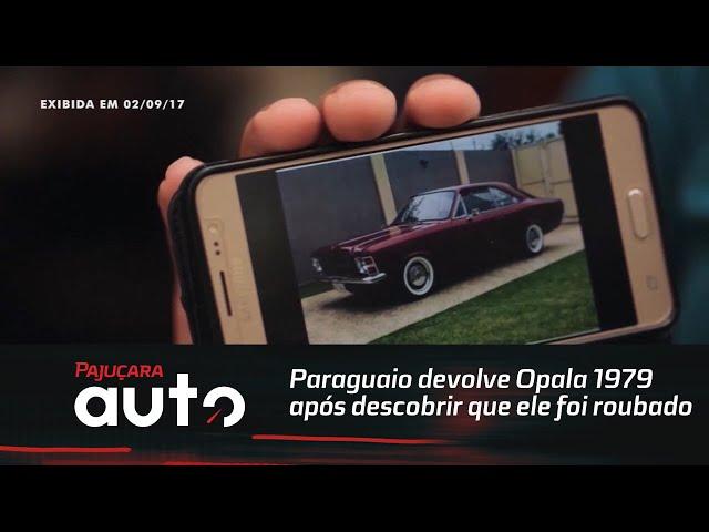 Pajuçara Auto Especial 29/08/2020 - Bloco 01