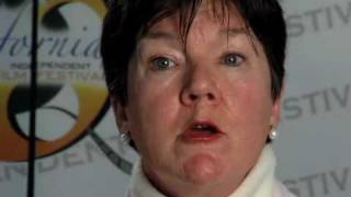 Mary Badham Interview