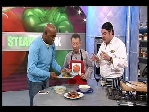 Ready Steady Cook  Sn 15: Ep.76
