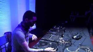 Lukas 3 decks @ Industrial Copera 21st anniversary 2013, Granada (SPN) [Full Videoset]