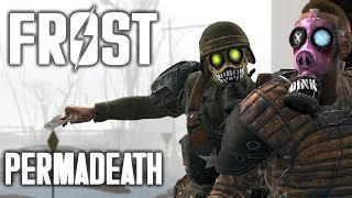 Fallout 4: FROST PERMADEATH - EP 16 - South Boston