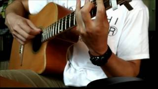 Nausicaä of the Valley of the Wind - The Legend of the Wind / Acoustic guitar