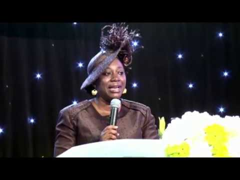 OCTOBER 2017 ANOINTING SERVICE 08-10-2017