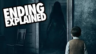 THE WOMAN IN BLACK 2 (2014) Ending Explained