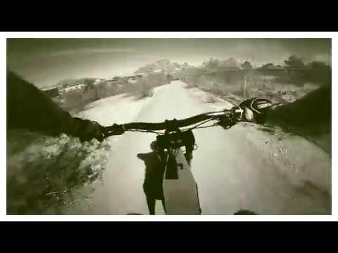 HPC Revolution Mid Drive Ebike Trail Ride