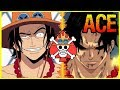 PORTGAS D. ACE: His Story & Legacy - One Piece Discussion