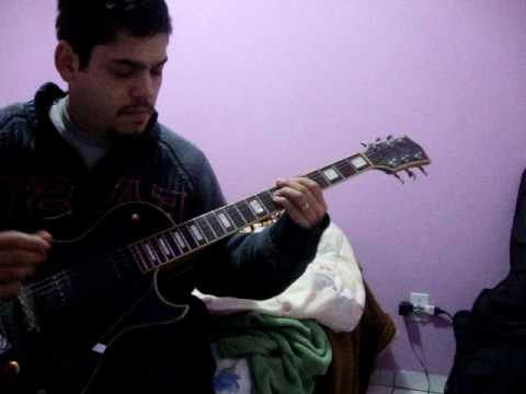 Black Leather - Guns n\' Roses Guitar Cover (59 of 78) - YouTube