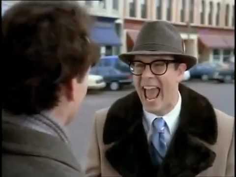 Groundhog Day original trailer - 1993