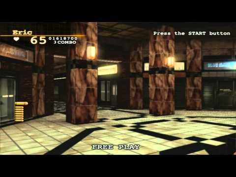[PC]  Silent Hill: The Arcade [Good Ending] Прохождение / Walkthrough