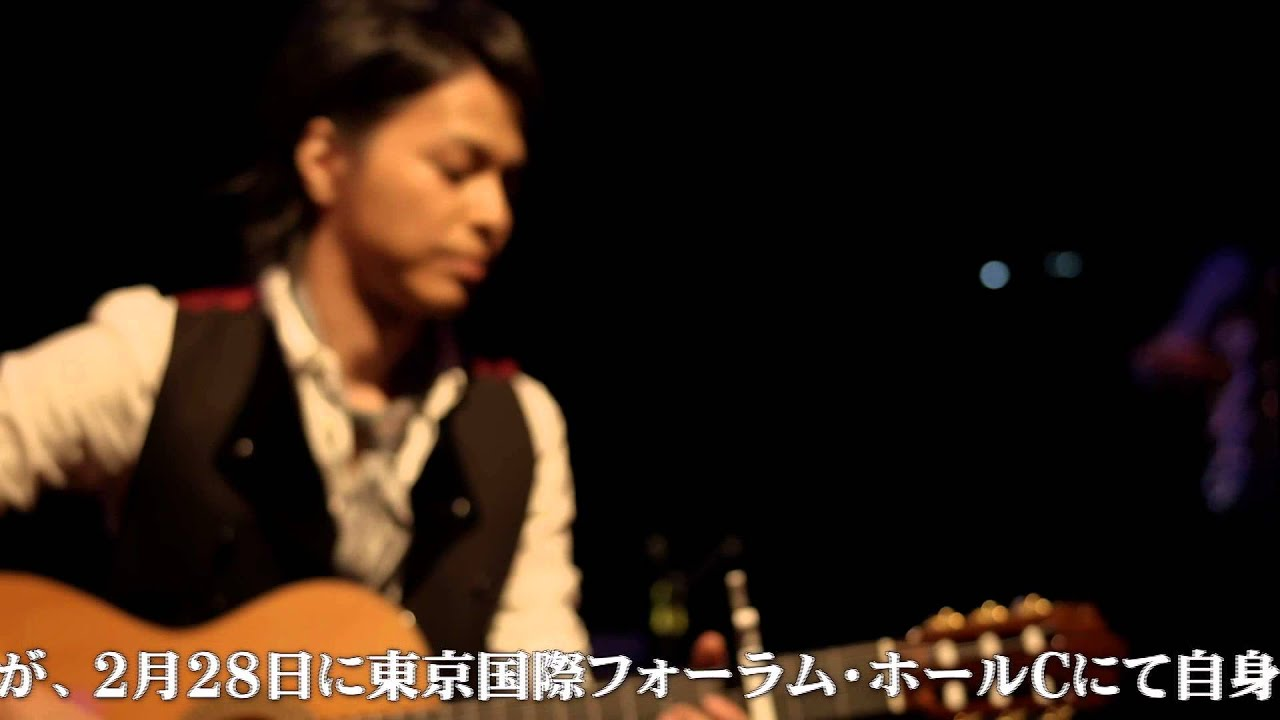 AKIHIDE Special Live 月と星の...