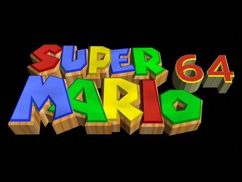 Nintendo 64 Longplay [006] Super Mario 64