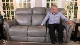 Seabiscuit Power Reclining Furniture