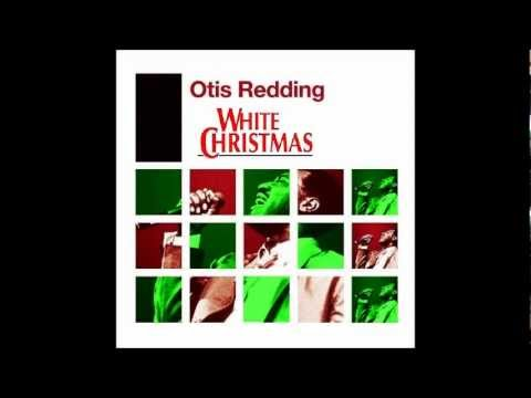 otis redding white christmas