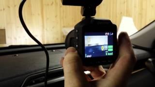 Радар-детектор с видеорегистратором PlayMe P450 TETRA