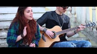 Dear God (Acoustic Cover Avenged Sevenfold) - Greta & Zanu