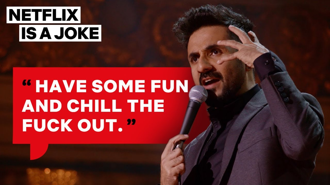 Vir Das Lost His Religion But Found God | Losing It | Netflix Is A Joke