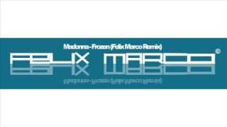 Madonna - Frozen (FM Remix)