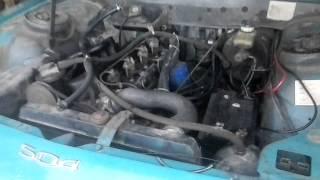 peugeot 504 diesel
