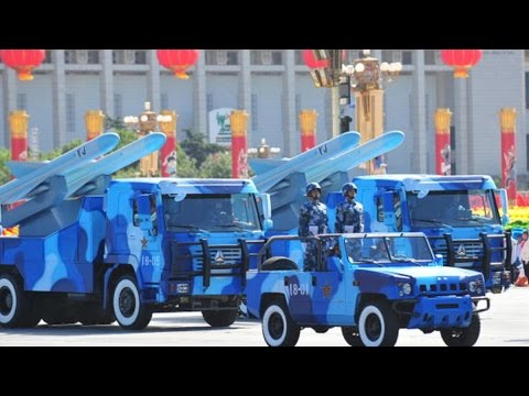 China: What's The Threat To Global Stability?