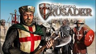 How To Download Stronghold Crusader For Free For Pc Windows XP,7,Vista