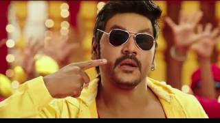 Hara hara mahadevaki HD video song in Tamil