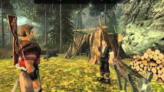 Gothic II Gold - Gameplay #13: Trolls [PC]