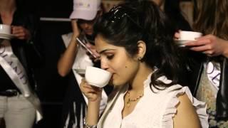 Ms Tourism Sri Lanka International 2016 - Tea Factory Visit