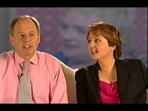 Goodbye Pebble Mill (BBC1, 2004)