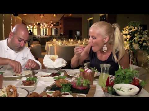 أفضل مطاعم العوائل في أبوظبي
