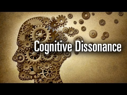 How And Why We Lie To Ourselves Cognitive Dissonance