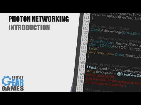How to Use Our Photon PUN 2 Matchmaking Add-on from YouTube · Duration:  8 minutes 23 seconds