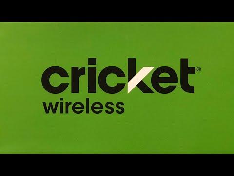 LG Stylo 4 (Cricket Wireless) unboxing