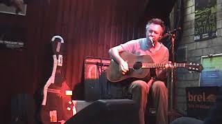 Mark Olson Live in Glasgow 2007