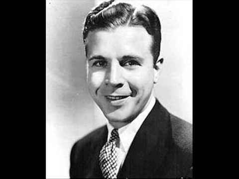 Dick Powell  I'm Like A Fish Out Of Water 1937