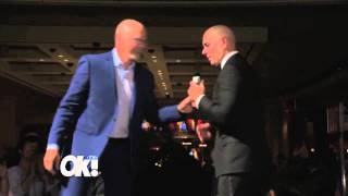 Pitbull Hits the Slots in a Whole New Way in Las Vegas