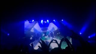 Moment of Clarity Tour ft. Zedd @Buchanan's Event Center