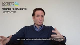 Alejandro Cantarelli - ¿Cómo está conformado este evento?