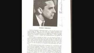 Leoš Janáček - Tema con Variazioni