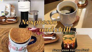 Ep 5.  Nespresso Vertuo Next U…