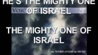 The Mighty One Of Israel