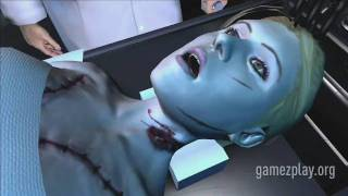 CSI: Deadly Intent - Official video game launch trailer - Xbox PC Nintendo Wii DS