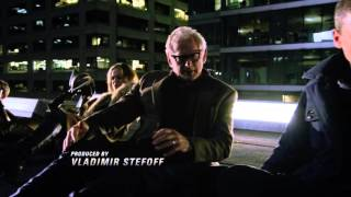 DCs Legends Of Tommorow 1x01 Opening Scene