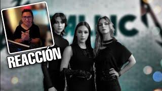 ALESSIA CARA & THE WARNING - Enter Sandman   REACCIONANDO / #BlackList - Metallica