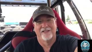 2018 Sakai Racing Team wrap up at Gingerman Raceway 2018-06-30
