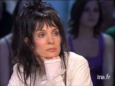 anne parillaud luc besson