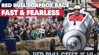 The 6 Greatest Soapbox Heroes | Red Bull Soapbox Race