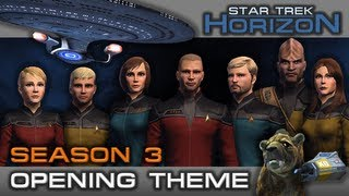 Star Trek Online - Horizon (Season 3)