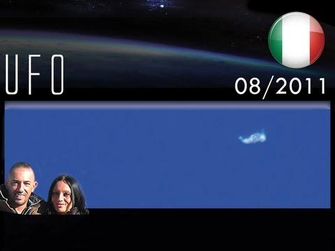 ORGANIC UFO | ITALY | AUG 2011